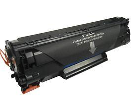 Canon 325 ( HP CB285A 85A ) Compatible Toner FOR LBP-6000 MF3010