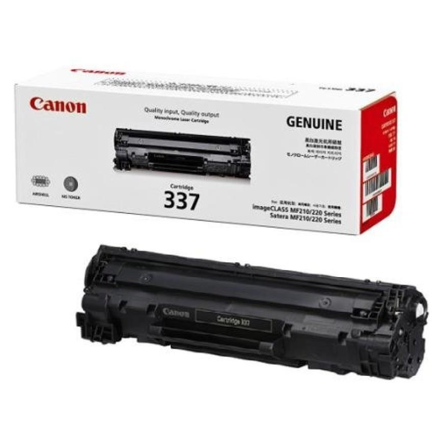 Canon 337 Original Laser Toner Cartridge