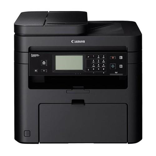 Canon 4 In 1 Mono Laser AIO Printer (MF237w)