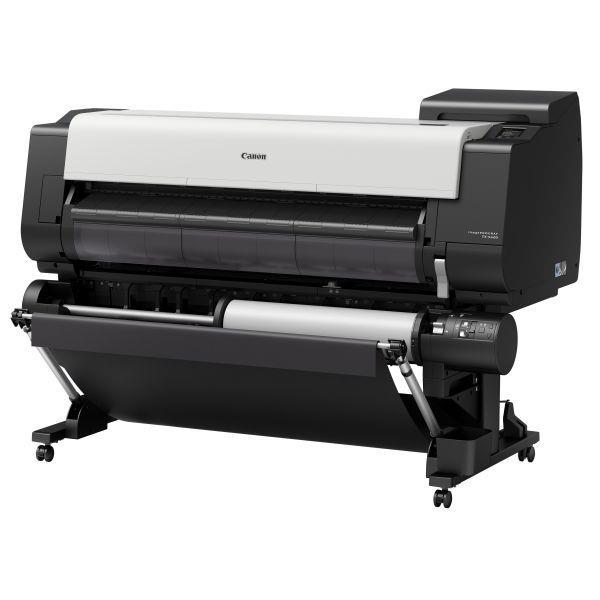 CANON 44 AO Five 5 Pigment Color Large Format Printer TX5400