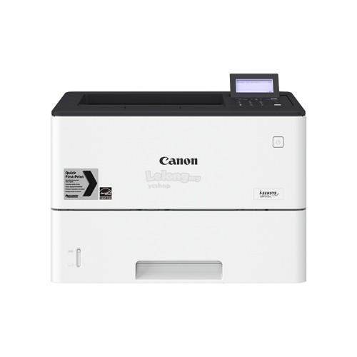 Canon A4 Mono Network Laser Printer (LBP312x)