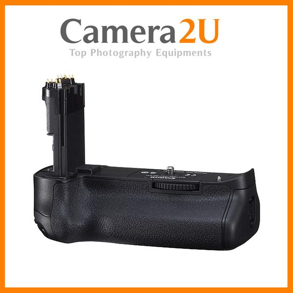 Canon BG-E11 BGE11 Battery Grip For 5D Mark III