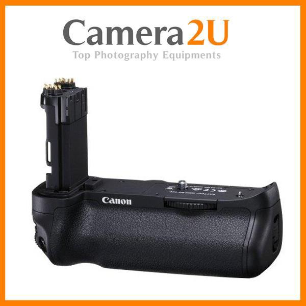 Canon BG-E21 Battery Grip for EOS 6D Mark II Camera (Canon Malaysia)