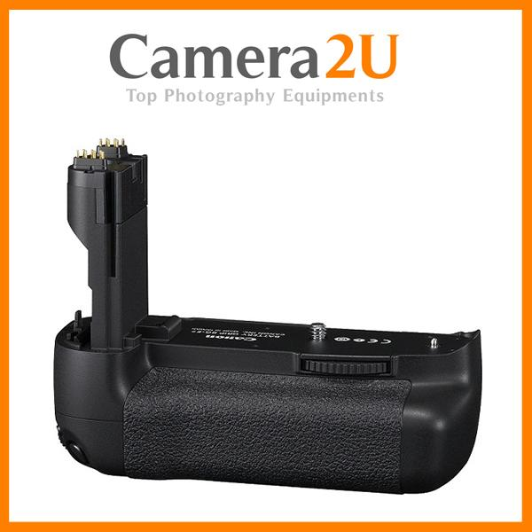 NEW Canon BG-E7 Battery Grip For 7D