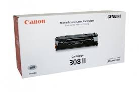 Canon Cartridge 308 II Toner (Genuine)