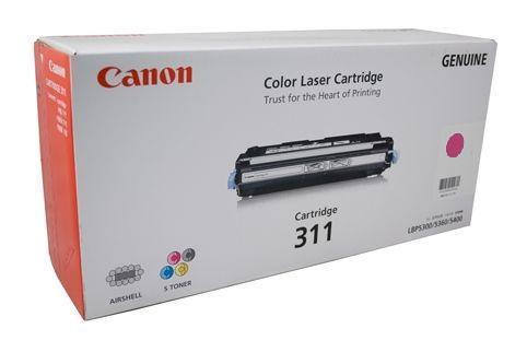 Canon Cartridge-311 ( Magenta ) 311 (Genuine)