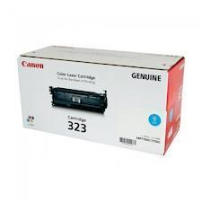 Canon Cartridge 323 Cyan (Genuine)
