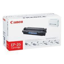 Canon Cartridge EP-26 Toner (Genuine) EP26 26