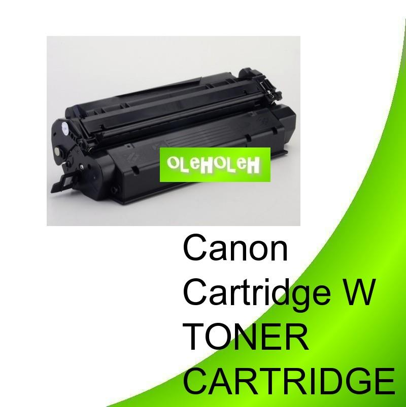 Canon Cartridge W Compatible Toner For Canon LBP2460