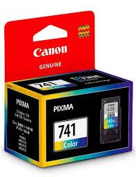 Canon CL-741 Color Ink (Genuine) for MG2170 MG3170 MG4170 CL741 741