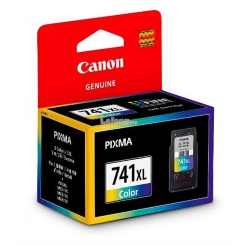 Canon CL-741XL Color Ink Cartridge (CL-741XL)