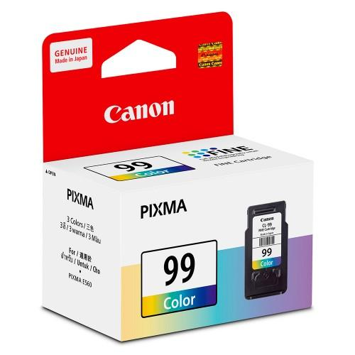 CANON CL-99 COLOR INK CARTRIDGE (CL99)