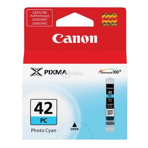 Canon CLI-42 Photo Cyan ink tank 13ml (CLI-42PC)
