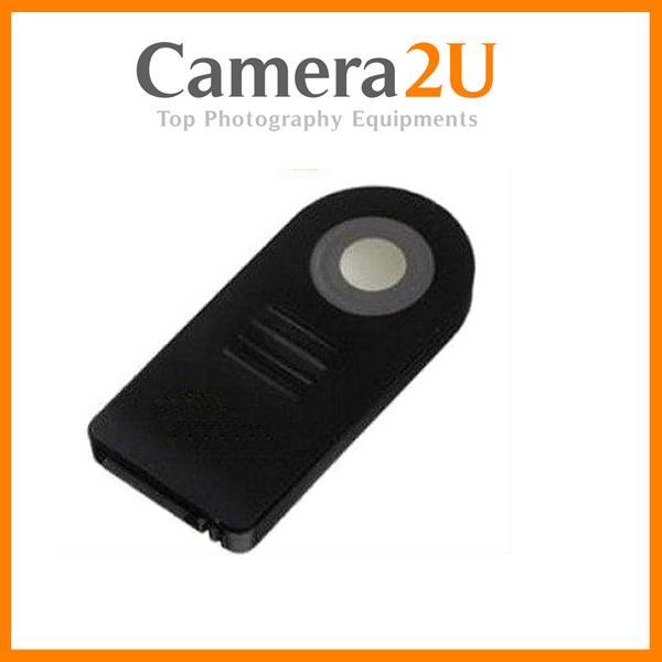 New Canon Compatible Wireless IR Remote Control for Digital Camera