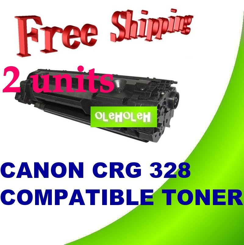 Canon CRG328 Cartridge 328 Compatible Toner ICD520 D520 ICD550 L170