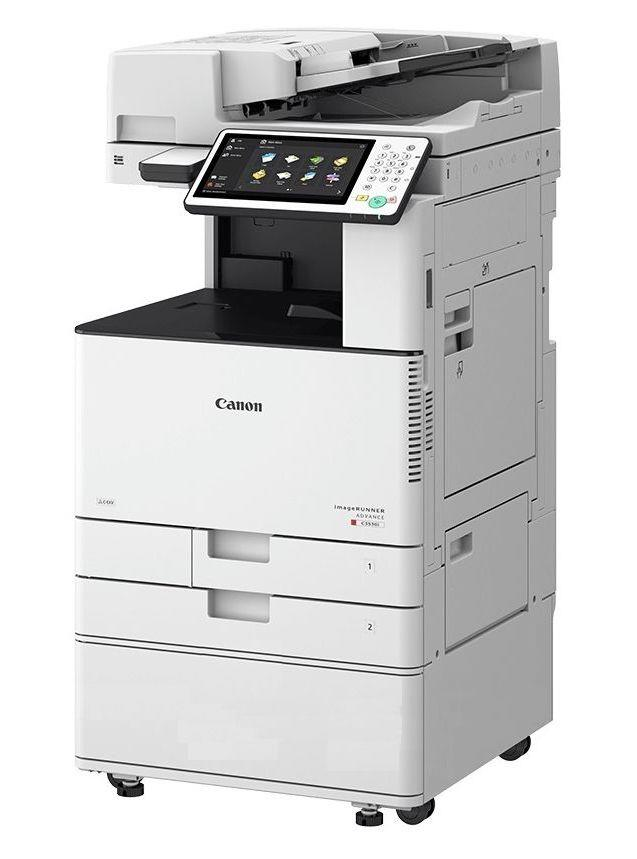 CANON Digital Colour Copier iR ADV C3520i (20ppm)