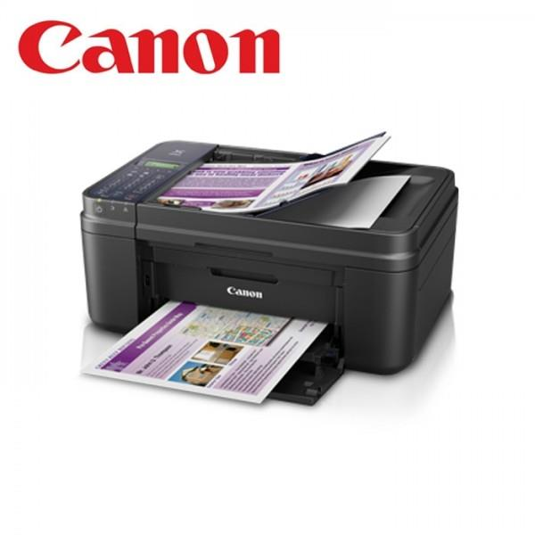 CANON E480 ALL IN ONE WARRANTY 3 YEAR