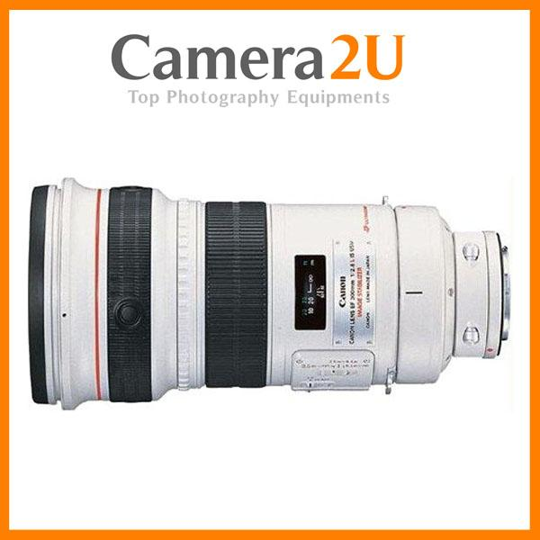 Canon EF 300mm f2.8L IS II USM (Canon Msia)