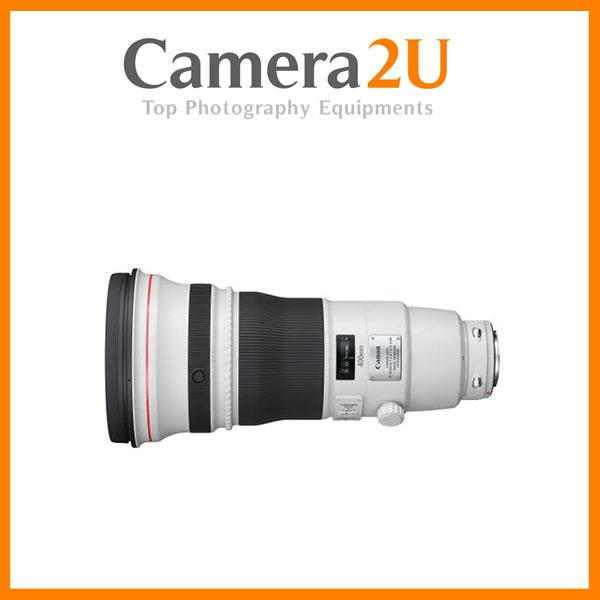 Canon EF 400mm f2.8L IS II USM Lens (Canon Msia)