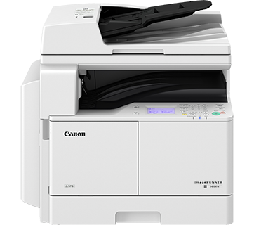 Canon Entry Level Mono Multi-Function Copier - iR 2006N