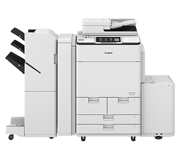 Canon Heavy Duty Colour Multi-Function Copier - iR ADV DX C7780i