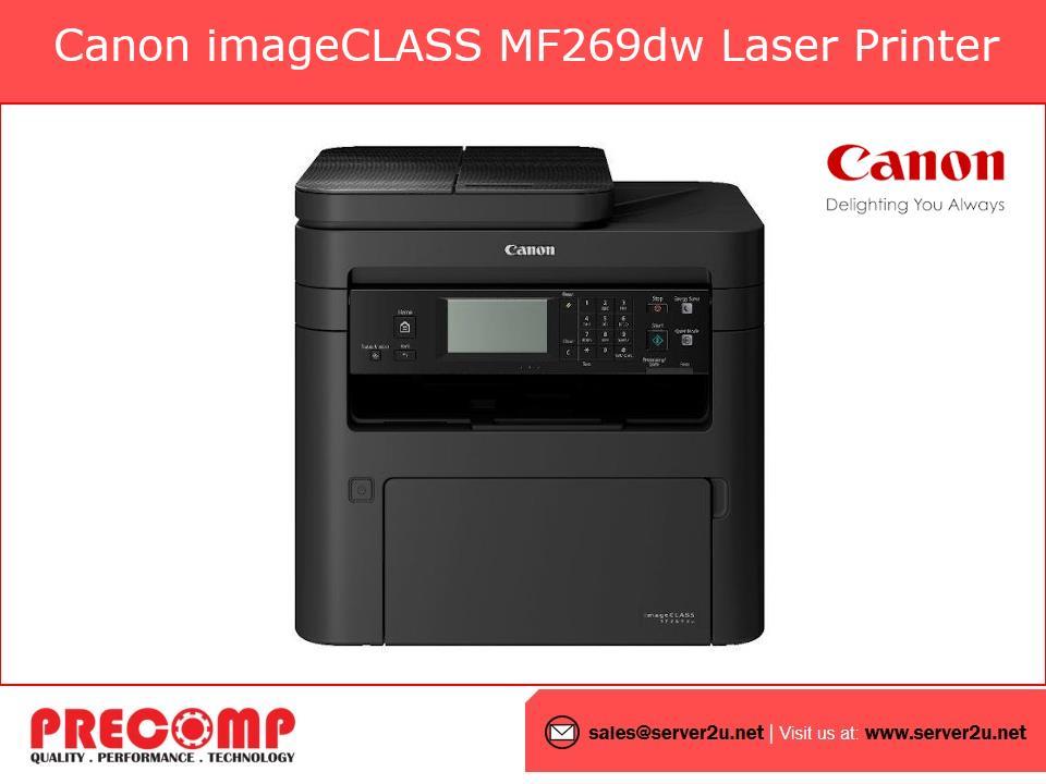DCFY Printer Dust Cover for Canon imageCLASS LBP6230dw Premium Quality! Tan Nylon