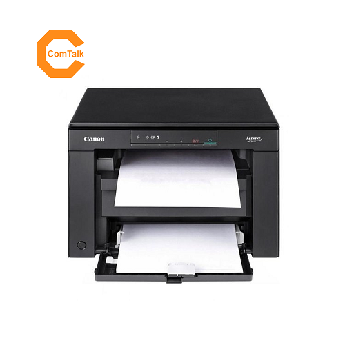 Canon ImageCLASS MF3010 Mono Laser Printer (Print/Scan/Copy)