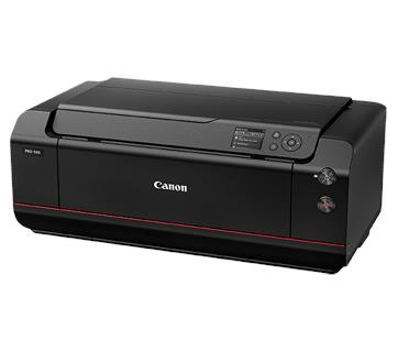 Canon imagePROGRAF PRO-500 Printer (0608C012AC)