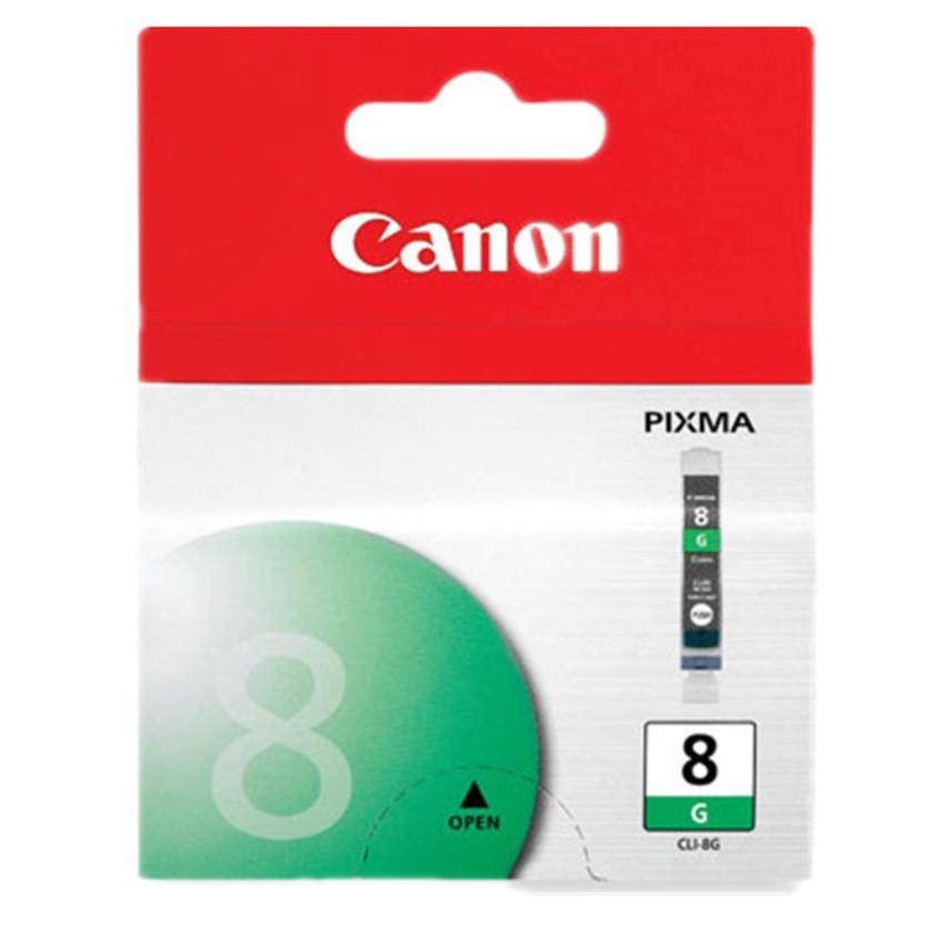 Canon Ink Cartridge CLI-8 G 13 ml