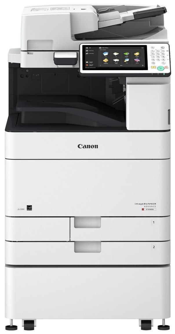 Canon iR ADV C5535i