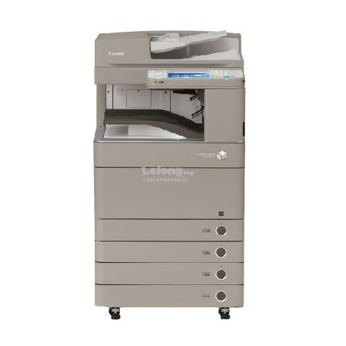 Canon iR-Advance C5045i 4in1 Copy print Scan Fax Colour Copier Machine