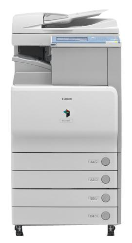 Canon IRC 3380i Color Digital Copier (Copy/Print/Scan)