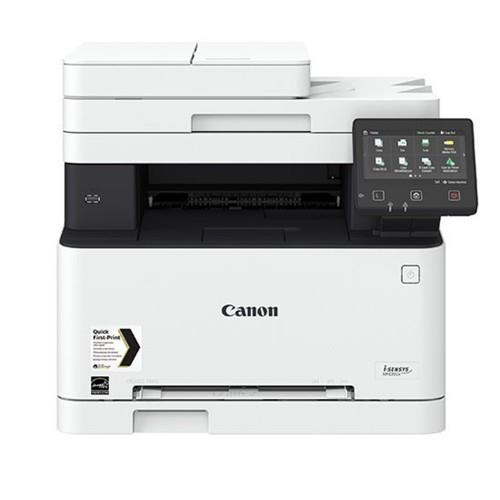 Canon Laser All In One Color Printer (MF735Cx)