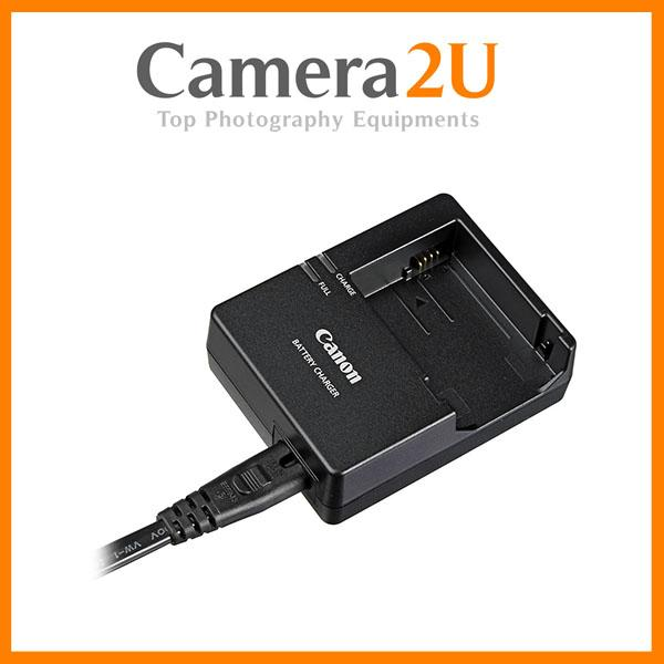Canon LC-E8E Battery Charger for Canon LP-E8 Rechargeable Lithium-Ion