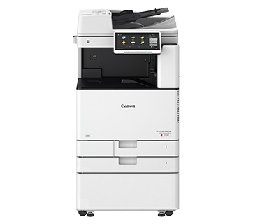 Canon Light Heavy Duty Colour Multi-Function Copier - iR ADV DX C3725i