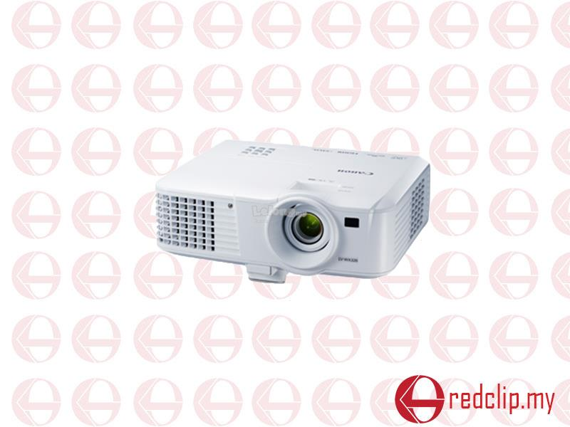 CANON LV-WX320 PROJECTOR