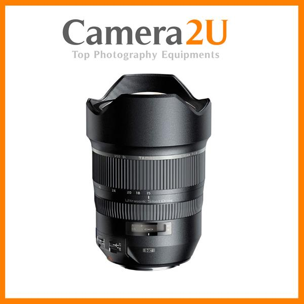 Canon Mount Tamron 15-30MM F2.8 SP Di VC USD Lens
