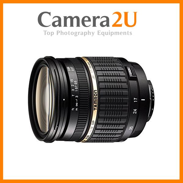 New Canon Mount Tamron 17-50mm F2.8 SP AF XR Di II LD IF Lens9