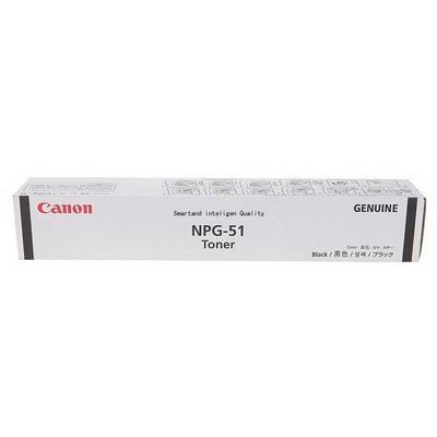 Canon NPG-51, NPG51 (Toner) imageRunner iR 2520, 2525, 2530