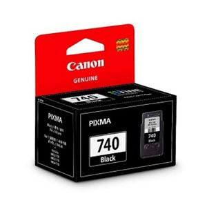 *Canon Original^ PG-740 PG740 PG-740XL Black Ink Cartridge