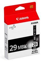 *Canon Original ^PGI-29 PGI-29MBK MATTE BLACK PGI-29PC PHOTO CYAN INK