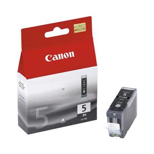 *Canon Original ^PGI-5BK PGI5BK BLACK Ink Cartridge