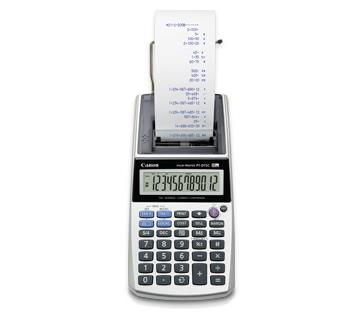 CANON P1-DTSC CALCULATOR
