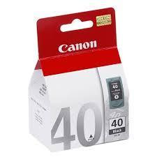 Canon PG-40 Black Ink(Genuine) PG40 1180 1200 1300 1600 1700 1880 40