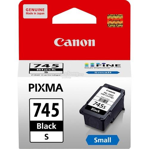Canon PG-745S  Fine Cartridge Black 5.6 ml (PG-745S)