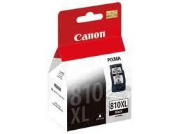 Canon PG-810XL Black Ink (Genuine) PG810 2770 2772 245 258 328 338 810
