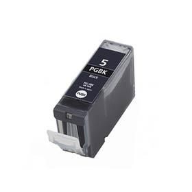 Canon PGI-5BK BLACK Ink (Genuine) ***NO BOX***