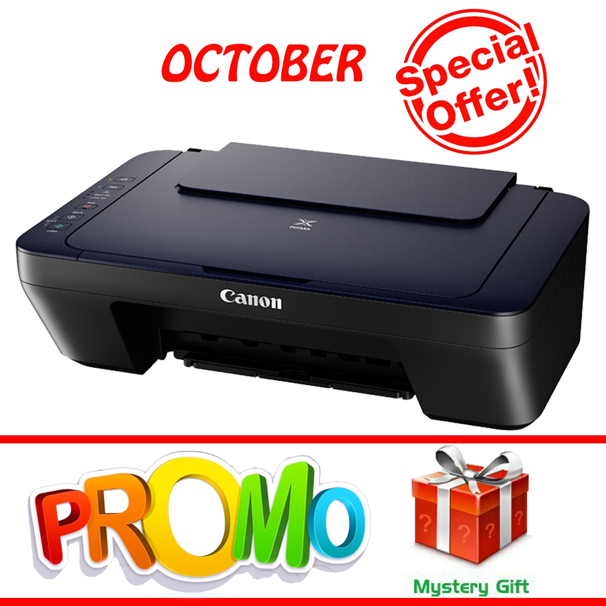 canon printer e410
