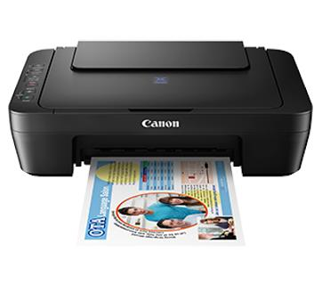 Canon PIXMA E470 Printer (1365C012AA)