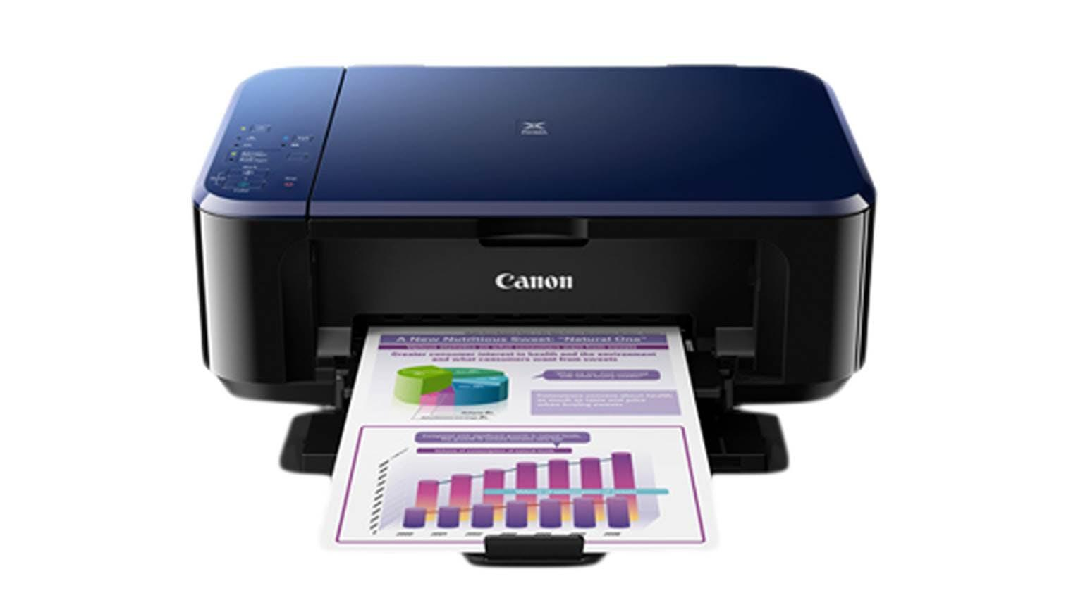 Canon PIXMA E560 Printer (8992B012AB)